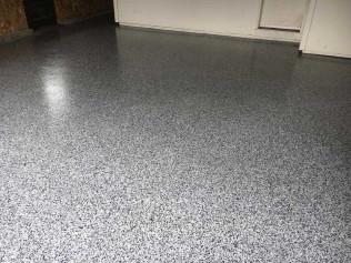 epoxy flooring in Duluth, MN